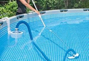 Ống nhựa mềm hút cặn bể bơi intex 29083