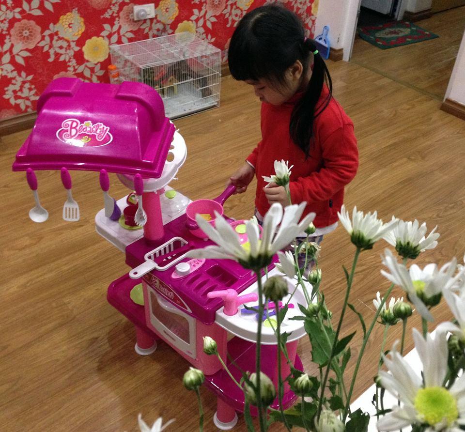 đồ chơi cho bé Trần Ngọc Thảo Linh 3
