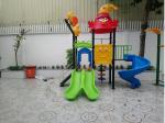 Lắp đặt khu vui chơi mầm non Ngôi Sao tại Bình Tân, TP.HCM