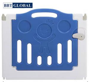 Cạnh cửa quây bóng BR9505 size 60*80 xanh FE01-X