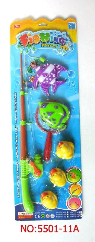 Đồ chơi câu cá 5501-11A