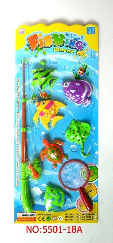 Đồ chơi câu cá 5501-18A