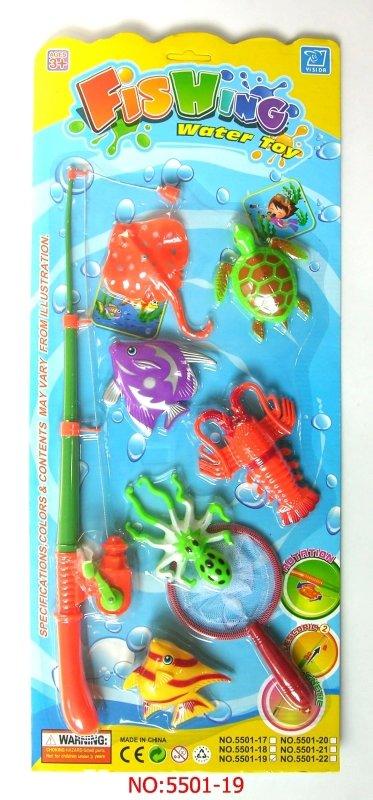 Đồ chơi câu cá 5501-19