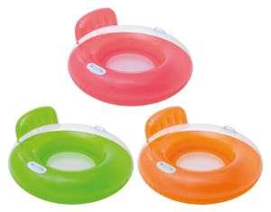 Phao bơi kẹo sắc màu INTEX 56512