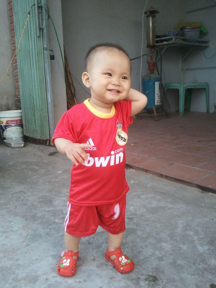 baby khanh