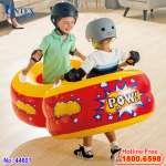 Đồ chơi đụng hơi cho bé INTEX 44601