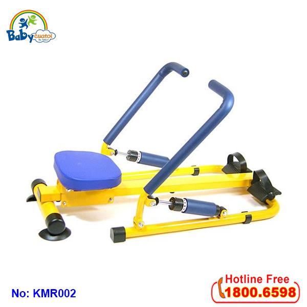 Thiết bị tập thể dục trẻ em KMR002