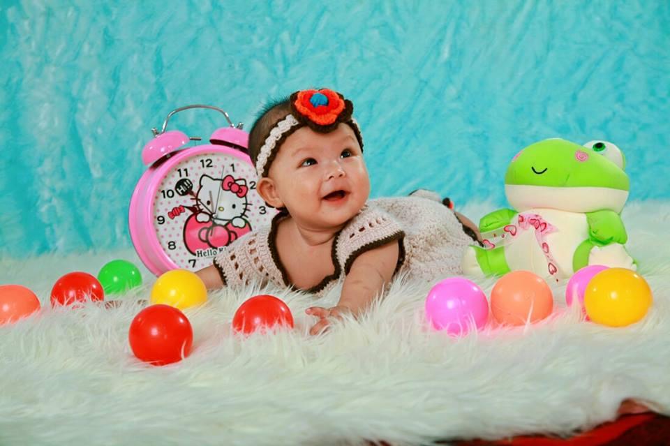 Đồ chơi cho bé Nguyễn Khánh Ngọc