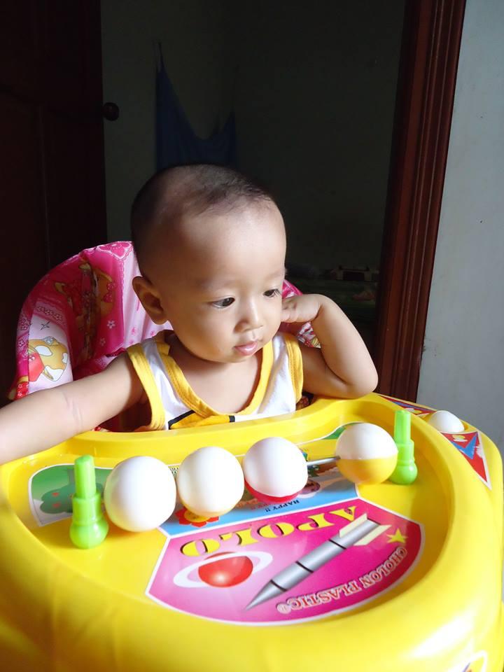 baby giang