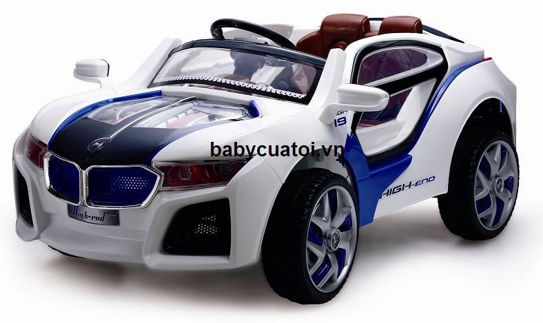 ô tô điện trẻ em 5566 trang