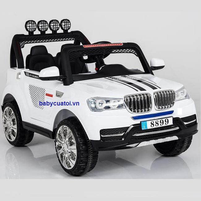 ô tô điện trẻ em giá rẻ BBT8899-2
