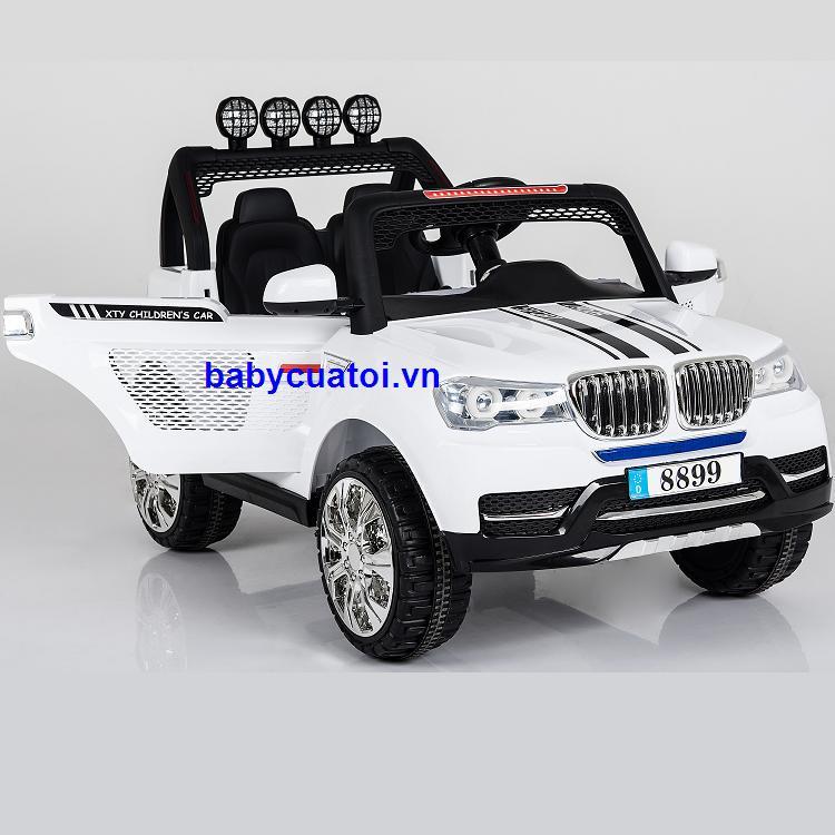 ô tô điện trẻ em giá rẻ BBT8899