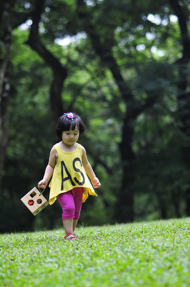 đồ chơi cho bé Nguyễn Khánh Linh 4