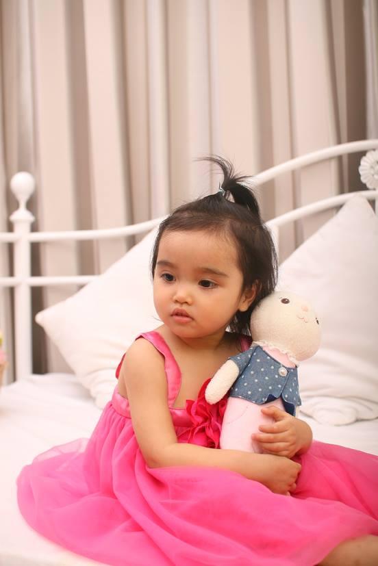 đồ chơi cho bé Trần Nguyễn Mộc Diệp