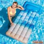 Phao bơi nằm INTEX 58772