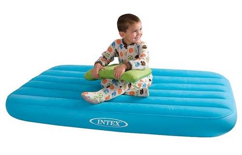 Đệm hơi trẻ em INTEX 88cm 66801