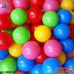 Quả bóng nhựa sần Hàn Quốc HNB150 -Q