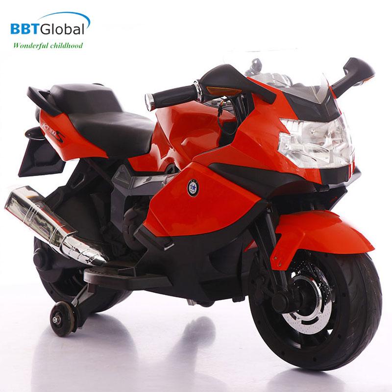 Xe máy điện trẻ em phân khối lớn BBT-1600