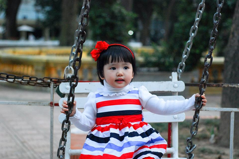đồ chơi cho bé Đỗ Nguyễn Khánh Thy 5