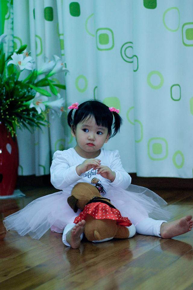 đồ chơi cho bé Đỗ Nguyễn Khánh Thy