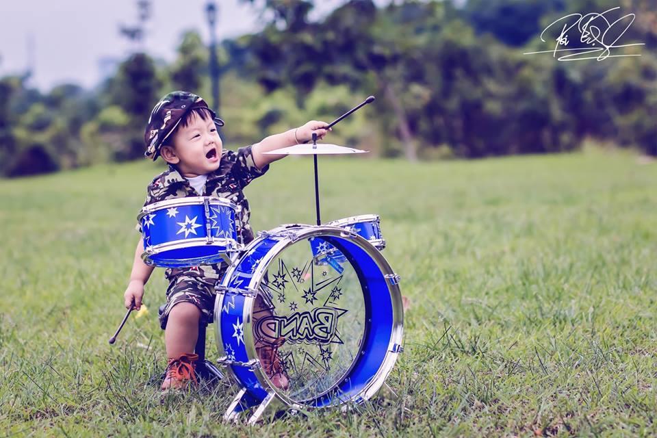 đồ chơi cho bé Nguyễn Võ Duy Đằng 2