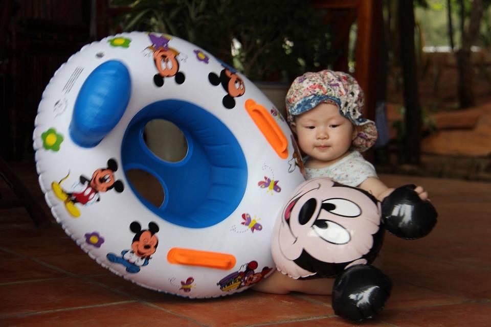 đồ chơi của bé Trần Thiên Kim 5