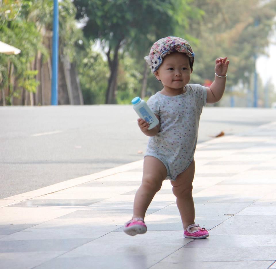 đồ chơi của bé Trần Thiên Kim