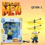 Đồ chơi minion bay QF388-1