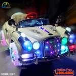 Nhún điện nhập khẩu ô tô NDNK-1007