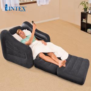 Ghế-giường hơi đơn đa năng INTEX 68565