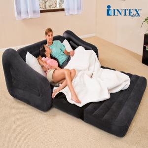 Ghế-giường hơi đa năng - INTEX (Pull-out charit) 68566