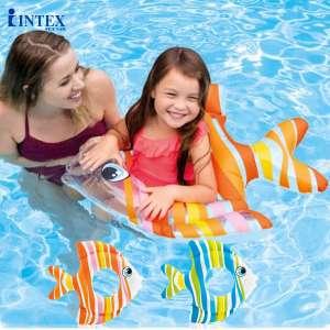 Phao bơi cho bé hình cá INTEX 59223