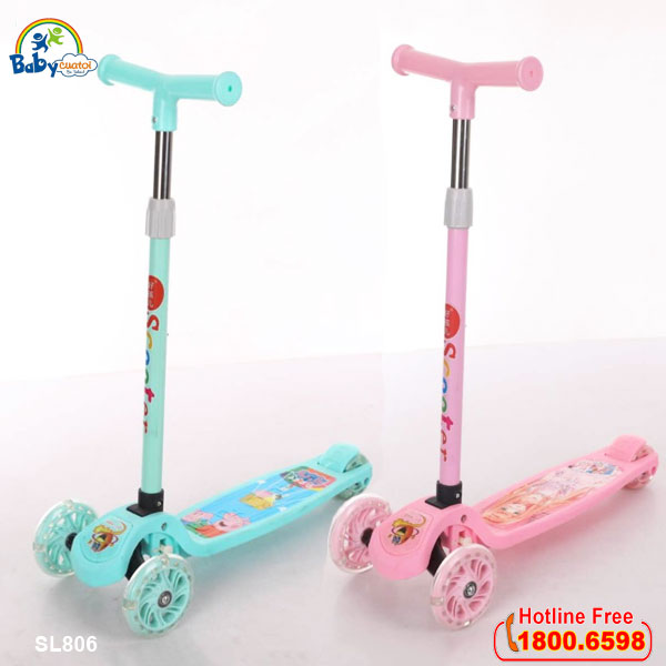xe-truot-scooter-cho-be-sl806-2