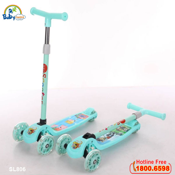 xe-truot-scooter-cho-be-sl806-3