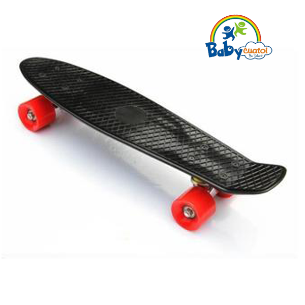 skate-board-penny-black-2