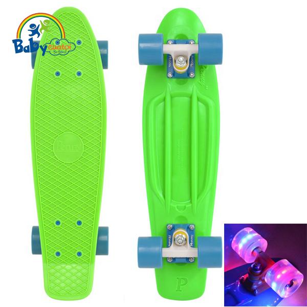 skate-board-penny-green-4