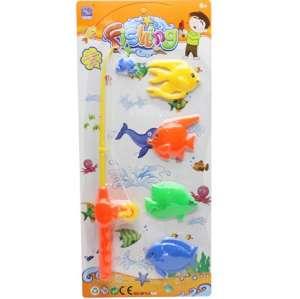 Đồ chơi câu cá 5 món cho bé 259093