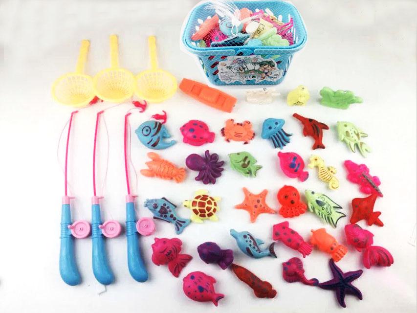 đồ chơi câu cá 3