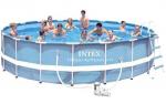 Phụ kiện INTEX - Vỏ bể khung KL tròn 544*122cm 12468