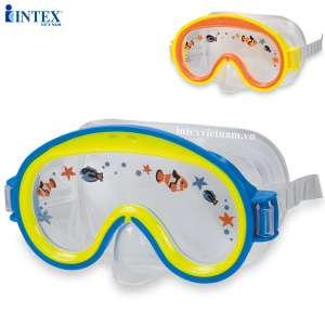 Kính bơi trẻ em cao cấp INTEX 55911