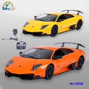 Ô tô điều khiển từ xa Lamborghini 2303A
