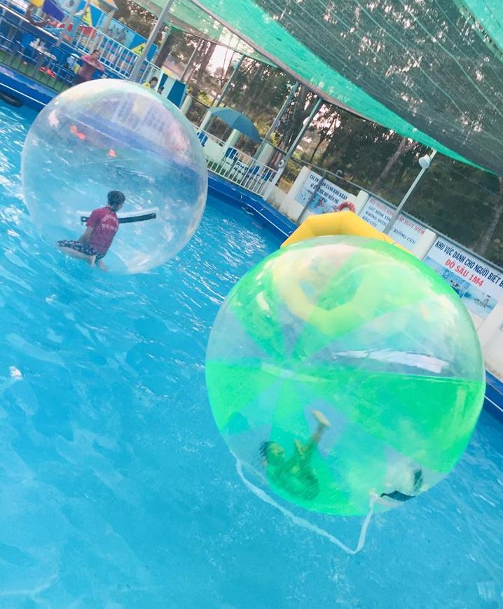 bóng nước
