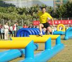 Trò chơi team buiding vượt chướng ngại vật DHVC-2012