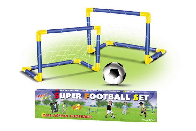 Khung thành bóng đá có là món Đồ chơi trẻ em giá rẻ giao tận nơi tuyệt vời cho bé trai