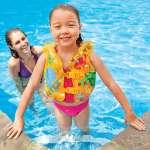 Áo phao bơi cá INTEX 59661