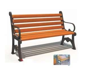 Ghế công viên nhập khẩu BH14702