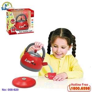 Đồ chơi ấm điện siêu tốc cho bé 008-920