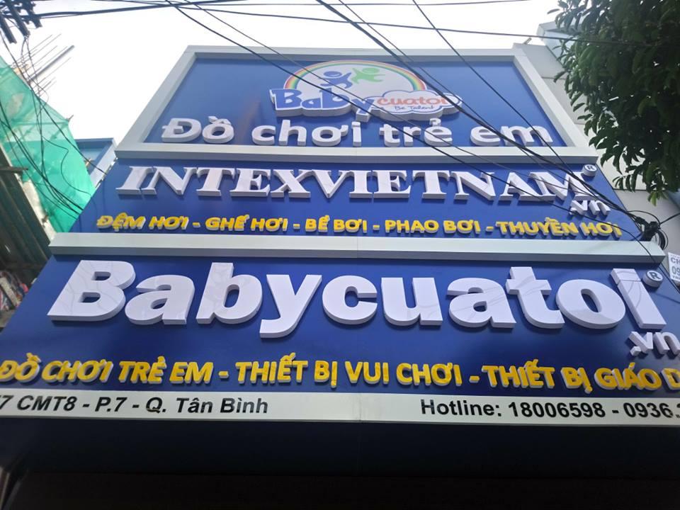 Chi nhánh BBT Việt Nam 957 Cách Mạng Tháng 8 - P7 - Q. Tân Bình ...
