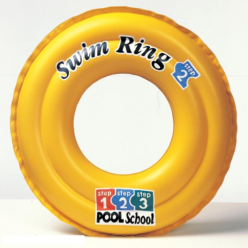 Phao bơi step 1 2 3 cho bé intex 58231