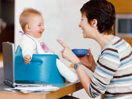 10 điều cần nhớ khi chơi với trẻ